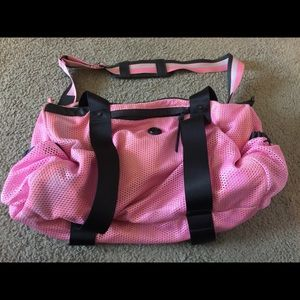 Lulu lemon Gym bag!
